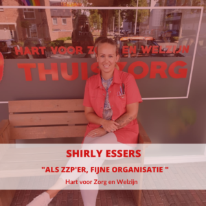 Shirly Essers HVZ Maastricht